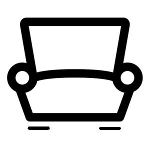 Meble biurowe - krzesła i sofy