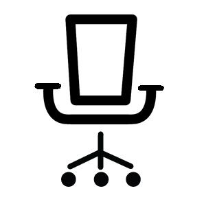 Meble biurowe - krzesła
